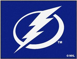 Fan Mats NHL Tampa Bay Lightning All-Star Mats