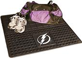 Fan Mats NHL Tampa Bay Lightning Cargo Mats