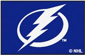 Fan Mats NHL Tampa Bay Lightning Starter Mats