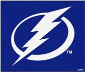 Fan Mats NHL Tampa Bay Lightning Tailgater Mats