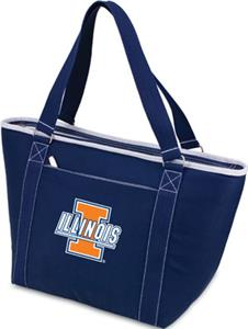 Picnic Time University of Illinois Topanga Tote