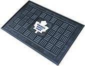 Fan Mats NHL Toronto Maple Leafs Door Mats