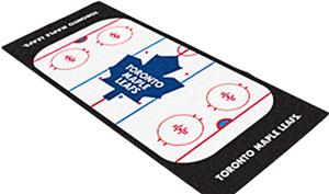 Fan Mats NHL Toronto Maple Leafs Rink Runners