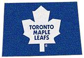 Fan Mats NHL Toronto Maple Leafs Starter Mats