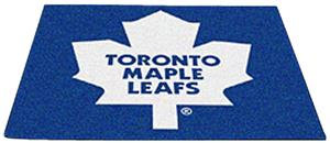 Fan Mats NHL Toronto Maple Leafs Tailgater Mats