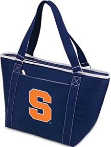 Picnic Time Syracuse University Topanga Tote