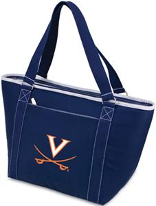 Picnic Time University of Virginia Topanga Tote