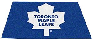 Fan Mats NHL Toronto Maple Leafs Ulti-Mats