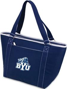 Picnic Time Brigham Young University Topanga Tote