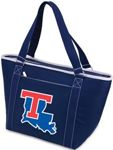 Picnic Time Louisiana Tech Bulldogs Topanga Tote