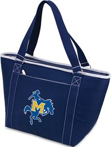 Picnic Time McNeese State Cowboys Topanga Tote