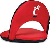 Picnic Time University of Cincinnati Oniva Seat