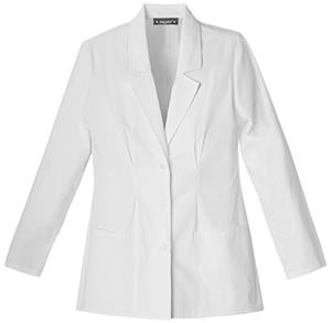 Baby Phat Women's Lab Coat 26404