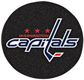 Fan Mats NHL Washington Capitals Puck Mats