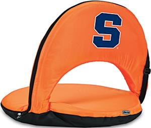 Picnic Time Syracuse University Oniva Seat