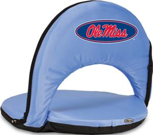 Picnic Time University of Mississippi Oniva Seat