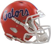 NCAA Florida Full Size Speed Authentic Helmet