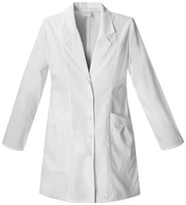 Baby Phat Women's Long Lab Coat