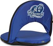 Picnic Time Old Dominion University Oniva Seat