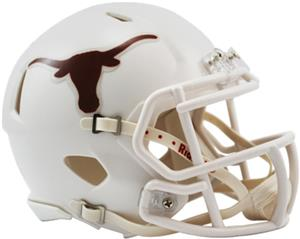 NCAA Texas Speed Mini Helmet