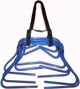 XD Fitness & Sports Training Hurdle Carry Straps