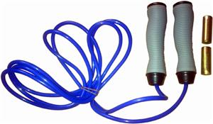 XD Fitness Contour Weight Jump Ropes