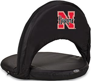 Picnic Time University of Nebraska Oniva Seat