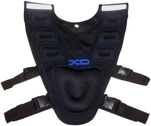 XD Fitness &amp; Sports Training Weighted V-Vest