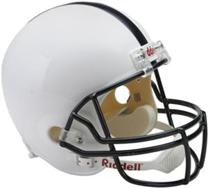 NCAA Penn State Deluxe Replica Full Size Helmet