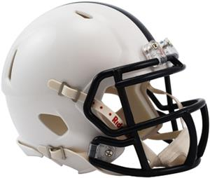 NCAA Penn State Speed Mini Helmet