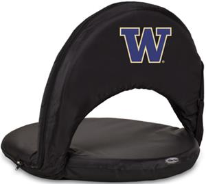 Picnic Time University of Washington Oniva Seat