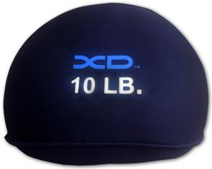 XD Fitness & Sports Training 10 Pound Sand Bag Pod
