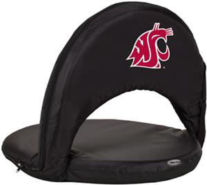 Picnic Time Washington State Cougars Oniva Seat