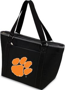Picnic Time Clemson University Tigers Topanga Tote