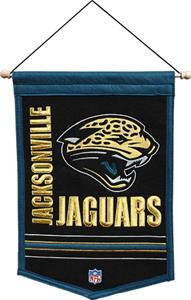 Winning Streak NFL Jacksonville Jaguars  Banner