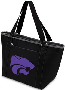 Picnic Time Kansas State Wildcats Topanga Tote