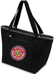 Picnic Time University of Louisiana Topanga Tote
