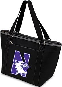Picnic Time Northwestern University Topanga Tote