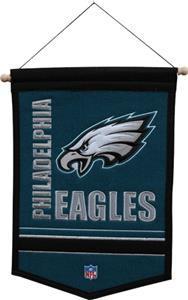 Winning Streak NFL Philadelphia Eagles Banner