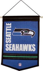 Winning Streak NFL Seattle Seahawks Banner