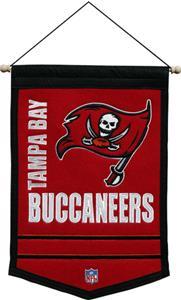 Winning Streak NFL Tampa Bay Buccaneers Banner