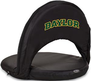 Picnic Time Baylor University Oniva Seat