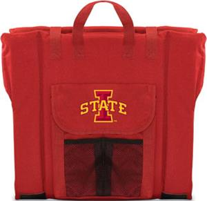 Picnic Time Iowa State Cyclones Stadium Seat