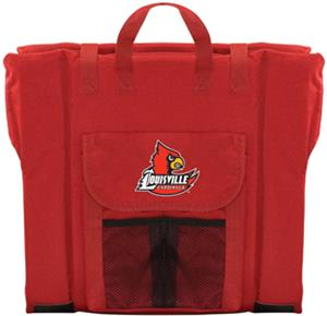 Picnic Time University of Louisville Stadium Seat