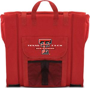 Picnic Time Texas Tech Red Raiders Stadium Seat
