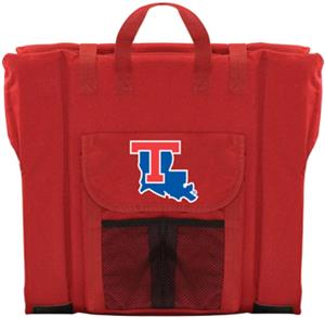 Picnic Time Louisiana Tech Bulldogs Stadium Seat