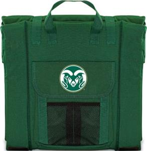 Picnic Time Colorado State Rams Stadium Seat