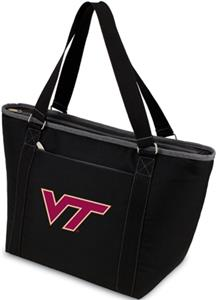 Picnic Time Virginia Tech Hokies Topanga Tote