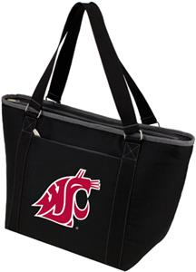 Picnic Time Washington State Cougars Topanga Tote