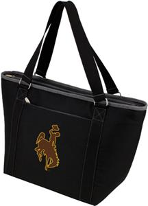 Picnic Time University of Wyoming Topanga Tote